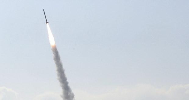 کوچکترین راکت ماهواره بر