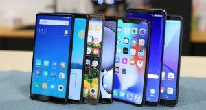 بزرگترین تولیدکننده گوشی های موبایل