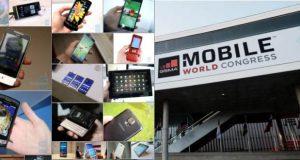 بهترین محصولات معرفی شده نمایشگاه MWC در 10 سال گذشته