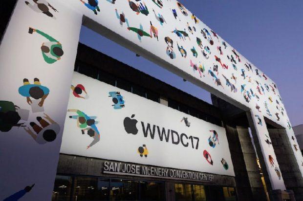 کنفرانس WWDC 2018 اپل