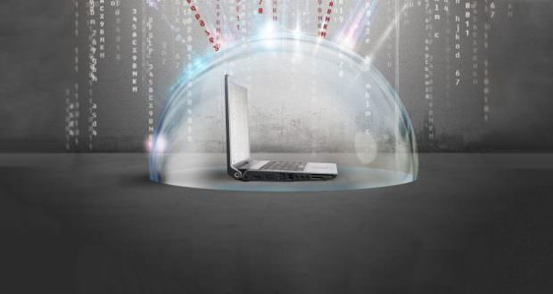 آنتی ویروس و برنامه های امنیتی