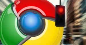 مسدود کردن سایت ها در گوگل کروم