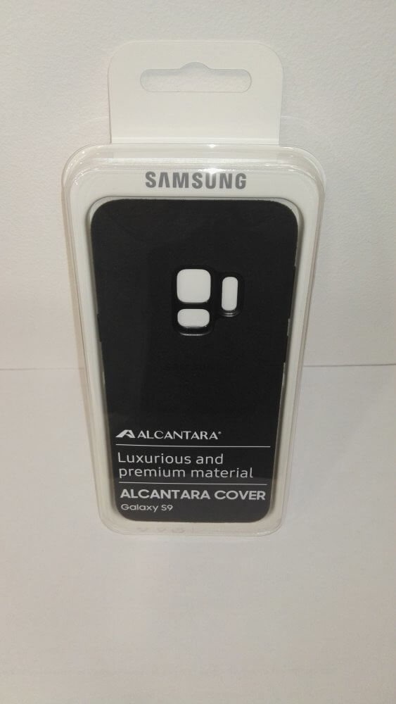 قاب های محافظ رسمی گلکسی S9