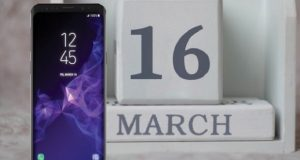 نسخه 256 گیگابایتی گلکسی S9 پلاس
