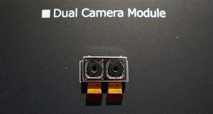 ماژول دوربین دوگانه سونی
