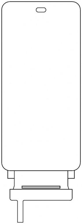 پتنت های نمایشگر تمام صفحه ال جی