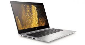 نسل جدید لپ تاپ های اچ پی EliteBook