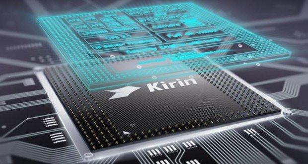 پردازنده های سیلیکون کیرین