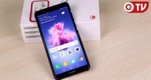 ویدیویجعبه گشایی هواوی پی اسمارت (Huawei P Smart)