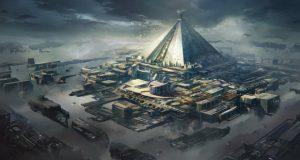 5 آثار باستانی مرموز که ردپای حضور موجودات فضایی در آنها وجود دارد!
