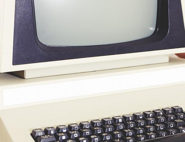کامپیوتر قدیمی- سیستم عامل های 64 بیتی