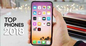 بهترین گوشی های سال 2018