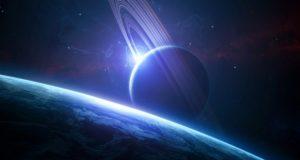 مجموعه مهم ترین تصاویر ماموریت کاسینی از کاوش سیاره زحل منتشر شد