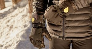 دستکش گرمازای Ravean