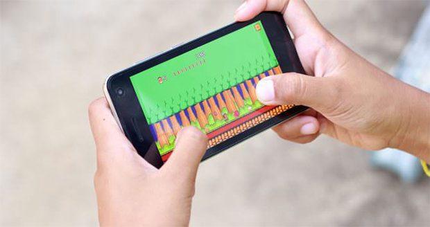 7 بازی سبک قدیمی مخصوص گوشی های هوشمند
