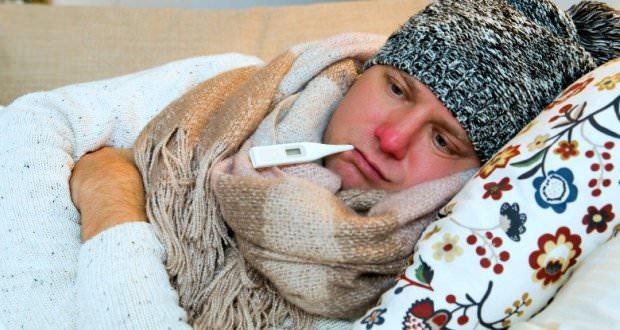راهکارهای درمان سرماخوردگی و آنفولانزا