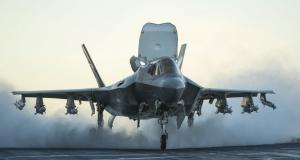 جنگنده F-35B
