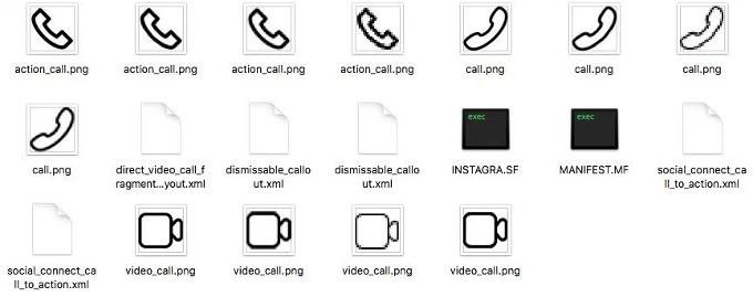 امکان برقراری تماس صوتی و تصویری در اینستاگرام