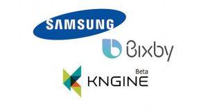 شرکت هوش مصنوعی Kngine