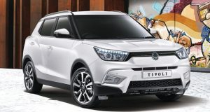 قیمت خودروهای سانگ یانگ