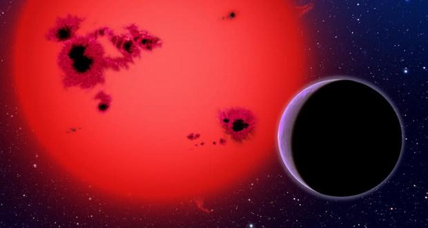 ستاره شناسان ژاپنی یک ابر سیاره با شرایطی بسیار شبیه به زمین کشف کردند