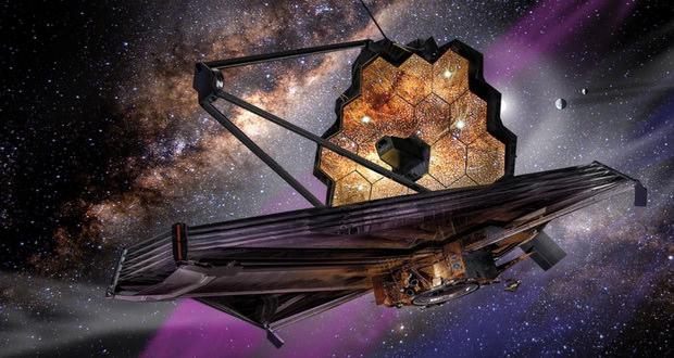پرتاب تلسکوپ فضایی جیمز وب ناسا به فضا، دیرتر صورت می گیرد