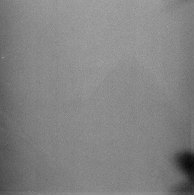ماجرای ثبت تصویر هرم بر روی ماه در ماموریت آپولو 17 ناسا