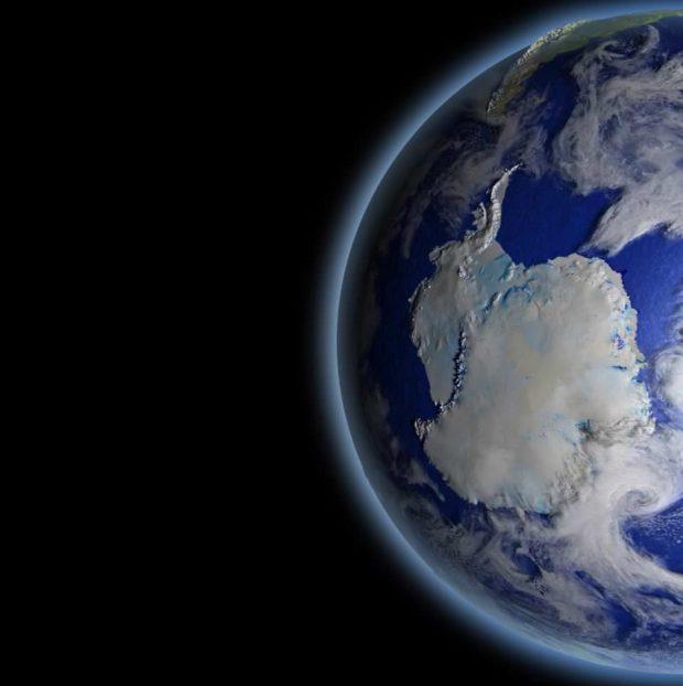 دورافتاده ترین نقطه قطب جنوب بهشت ستاره شناسان است!