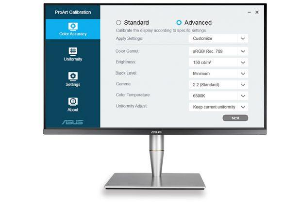 بررسی مانیتور ایسوس ProArt PA32UC - مشخصات نمایشگر 4K Asus ProArt PA32UC