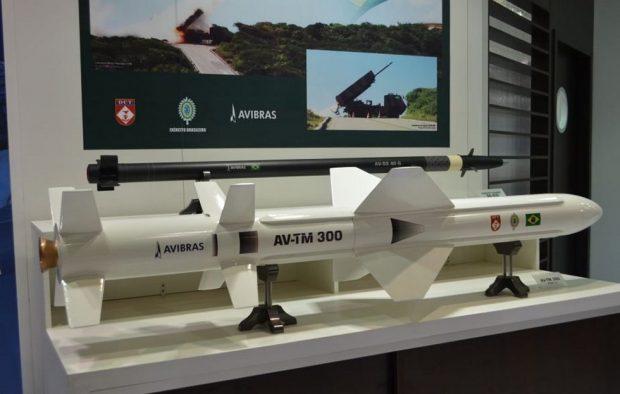 موشک کروز MTC-300