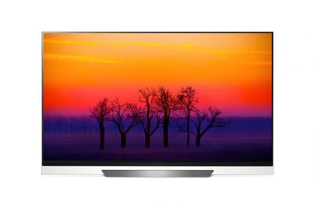 تلویزیون های اولد 2018 ال جی