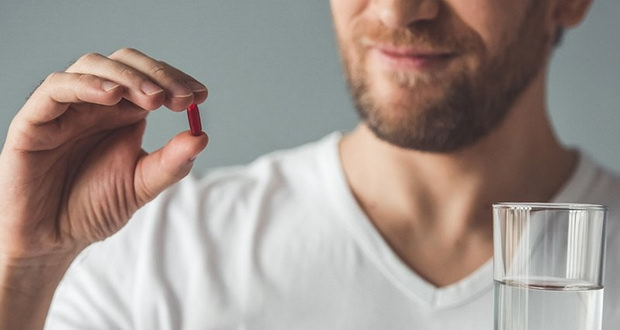 قرص ضد بارداری مردان آزمایشهای اولیه را با موفقیت گذراند
