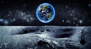 کره ماه هزار سال قبل از زمین و از دل سیاره ما به وجود آمده است!