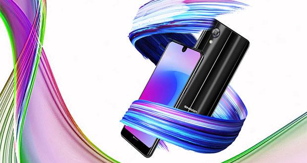 شارپ آکواس اس 3 مینی با نمایشگر کمحاشیه و قیمتی مناسب معرفی شد