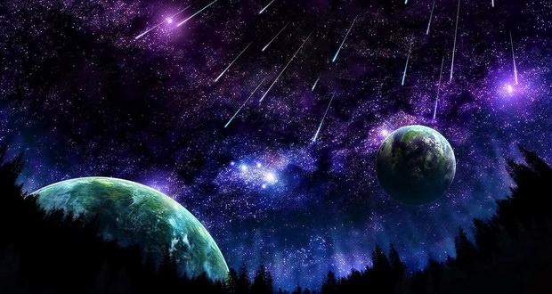آخرین مقاله استیون هاوکینگ زمینه کشف جهان های موازی را فراهم میکند!