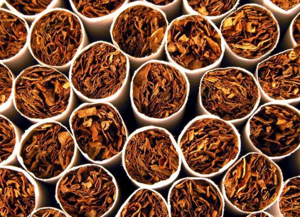 سازمان غذا و دارو آمریکا نیکوتین داخل تنباکو را حذف خواهد کرد!