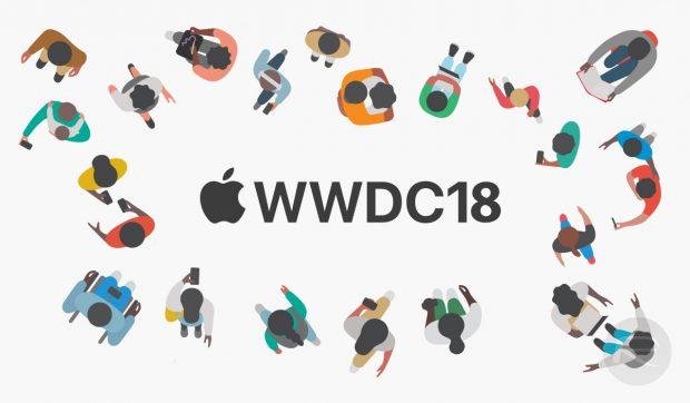 زمان برگزاری کنفرانس WWDC 2018 اپل