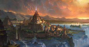 حقایق، داستانها و افسانههای شهر گمشده آتلانتیس (Atlantis)