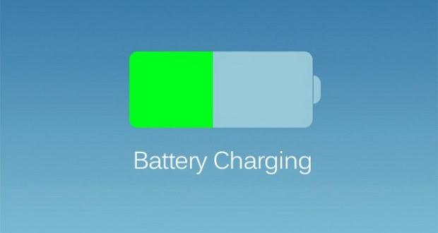 شارژ کردن گوشی در طول شب کار