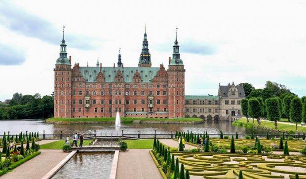 دانمارک خوشحالترین کشور دنیا