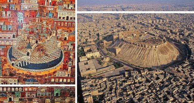 5 مورد از تاریخیترین و قدیمی ترین شهرهای جهان