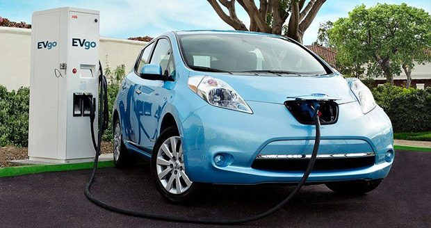 اتومبیل های الکتریکی