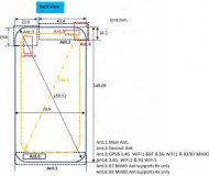 مشخصات فنی هواوی پی 20