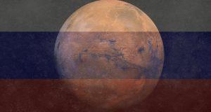 ارسال فضاپیما به مریخ