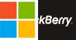 همکاری مایکروسافت و بلک بری
