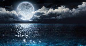 امکان استخراج آب در ماه