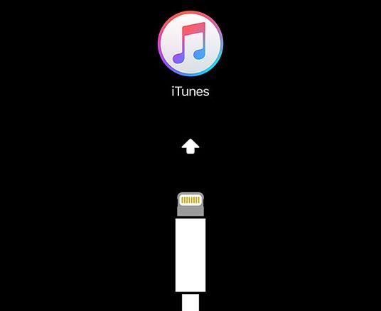 ریستارت فوری آیفون های اپل و ورود به حالت ریکاروی
