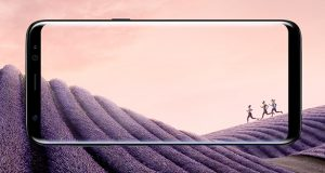 نمایشگر Infinity سامسونگ در گوشی های گلکسی A6 و گلکسی A6 پلاس