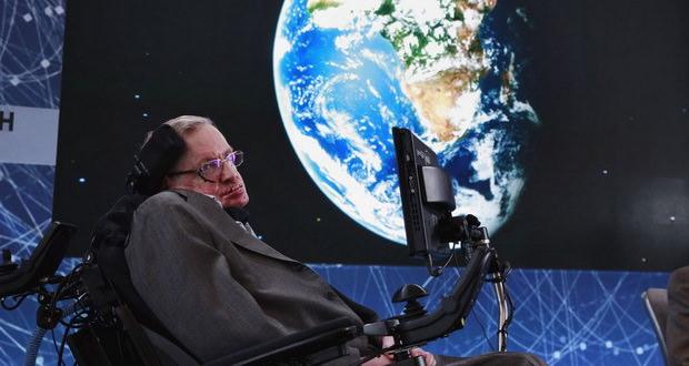 استیون هاوکینگ (Stephen Hawking)، نابغه دنیای علم در سن 76 سالگی از دنیا رفت