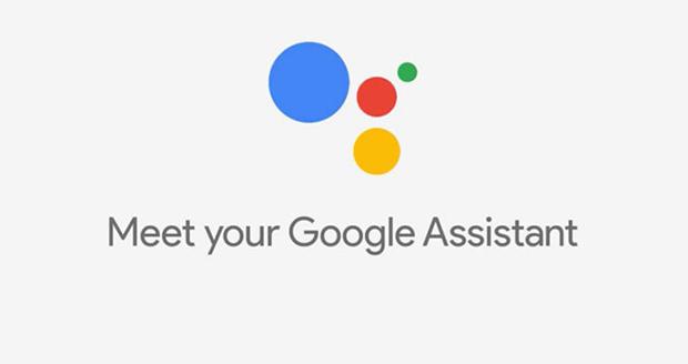 به روزرسانی دستیار گوگل